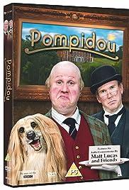 Pompidou Poster - TV Show Forum, Cast, Reviews