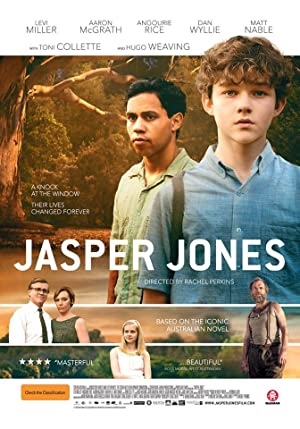 Picture of Jasper Jones