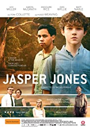 Jasper Jones Legendado