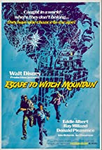Primary image for Escape to Witch Mountain