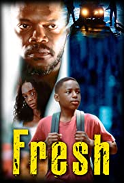 Fresh (1994) Poster - Movie Forum, Cast, Reviews