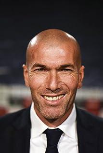 Zinédine Zidane Picture