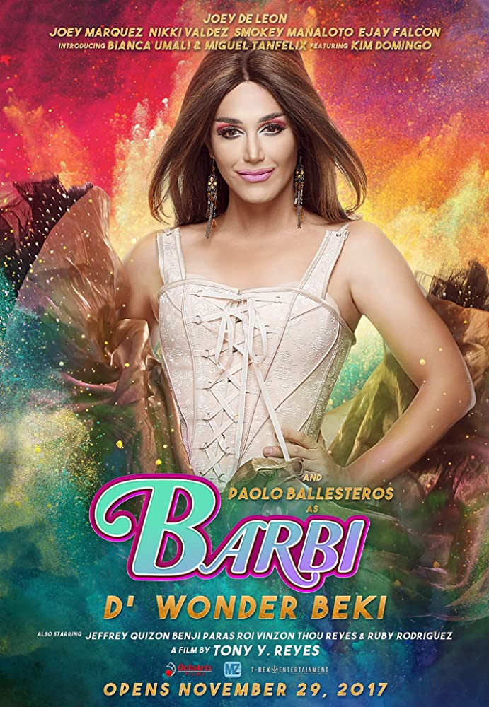 Barbi: D' Wonder Beki (2017)