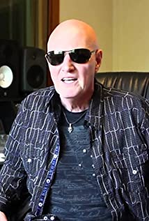 Chris Slade Picture