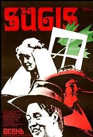 Sügis(1990) Poster - Movie Forum, Cast, Reviews