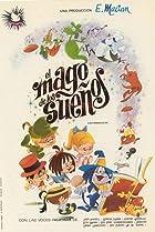 Image of El mago de los sueños