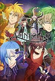 Amnesia Poster - TV Show Forum, Cast, Reviews