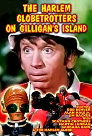 The Harlem Globetrotters on Gilligan's Island (1981) Poster - Movie Forum, Cast, Reviews