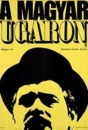 A magyar ugaron Poster