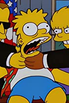 Image of The Simpsons: Bart to the Future