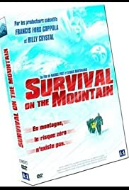 Survival on the Mountain Poster