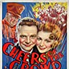 Harry Holman, Russell Hopton, and Irene Ware in Cheers of the Crowd (1935)