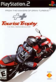 Tourist Trophy Poster