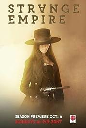 Strange Empire (2014) poster
