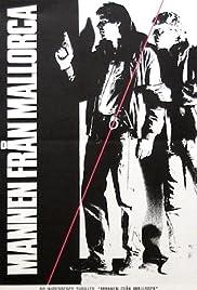 Mannen från Mallorca Poster