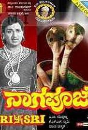 Naga Pooja Poster