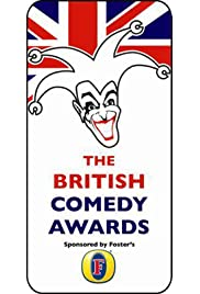 The British Comedy Awards 2001