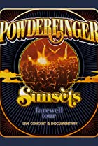 Image of Sunsets: Powderfinger Farewell Tour Live in Concert