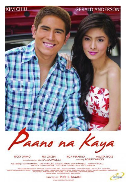 image Paano na kaya Watch Full Movie Free Online