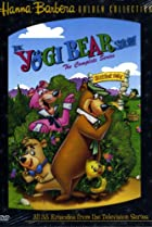 Image of The Yogi Bear Show