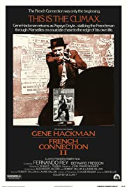 French Connection II(1975) Poster - Movie Forum, Cast, Reviews