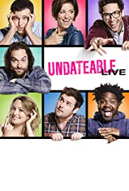 Undateable Poster - TV Show Forum, Cast, Reviews