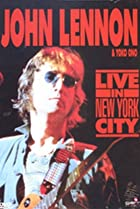 Image of John Lennon Live in New York City