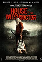 Primary image for House of the Witchdoctor