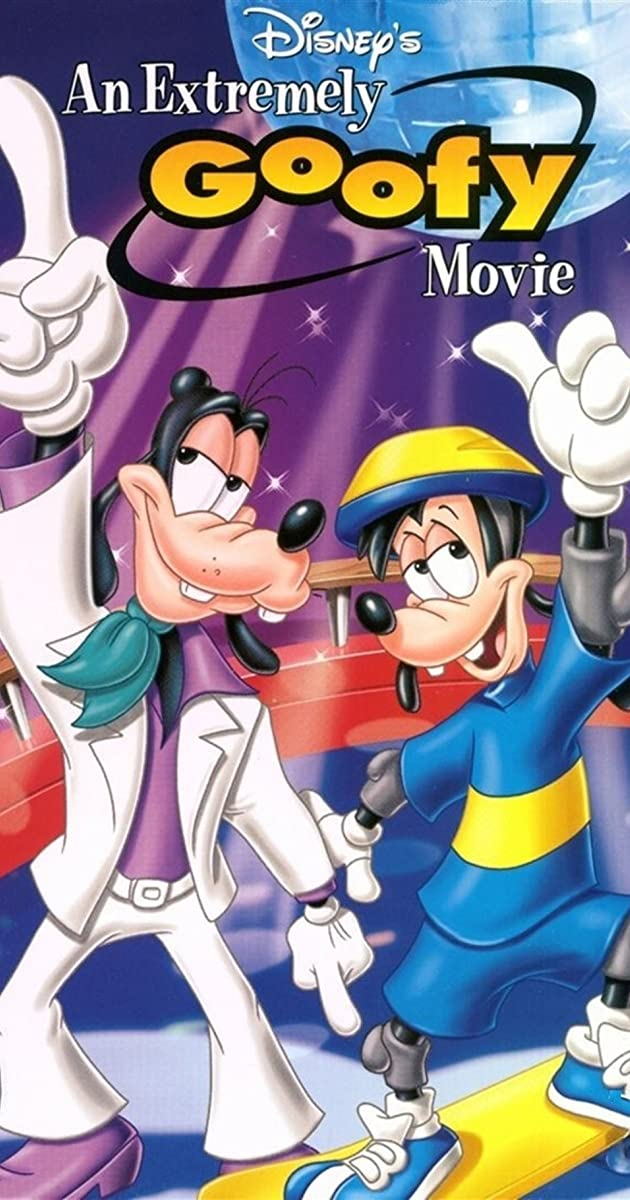 An Extremely Goofy Movie 2000 BRRip