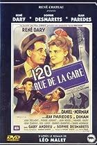 Image of 120, rue de la Gare