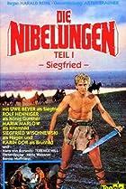 Image of Die Nibelungen, Teil 1 - Siegfried