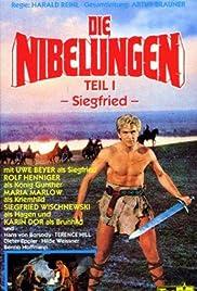 Die Nibelungen, Teil 1 - Siegfried(1966) Poster - Movie Forum, Cast, Reviews