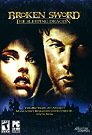 Broken Sword: The Sleeping Dragon Poster
