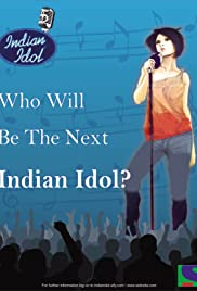 Indian Idol Poster - TV Show Forum, Cast, Reviews