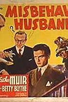 Image of Misbehaving Husbands