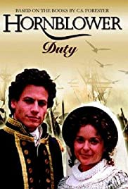 Hornblower: Duty (2003) Poster - Movie Forum, Cast, Reviews