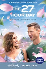The 27-Hour Day (2021) poster