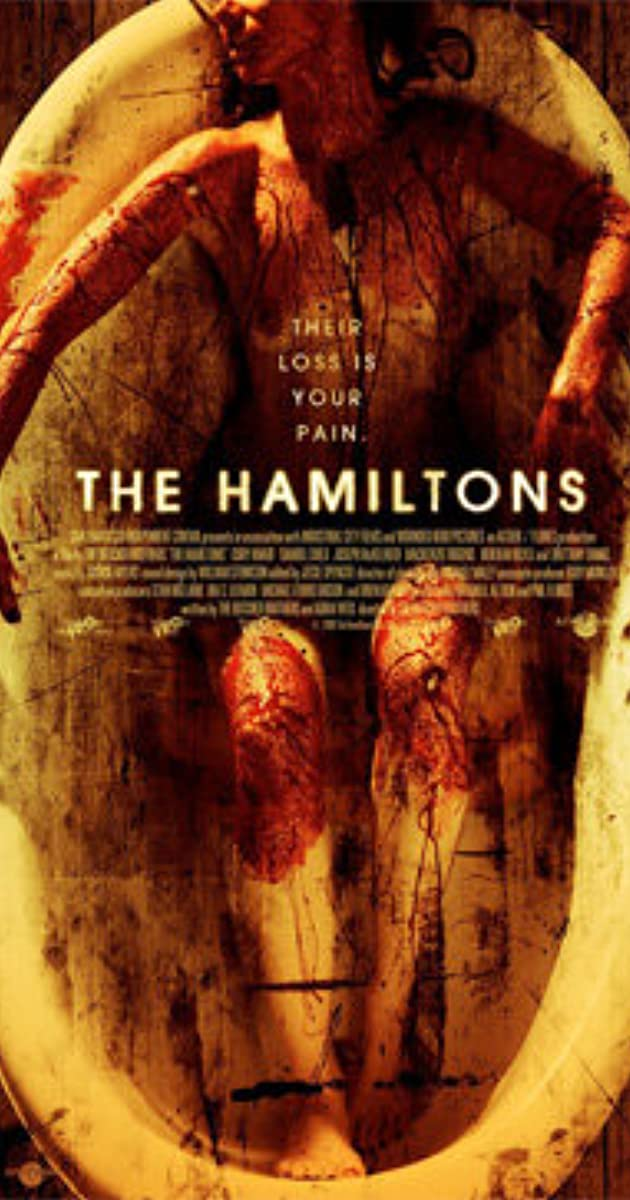 The Hamiltons (2006) -... Actress Jennifer Lawrence Imdb