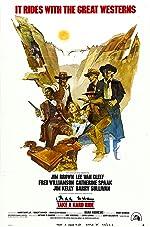 Take a Hard Ride(1975)