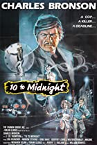 Image of 10 to Midnight