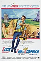 Fun in Acapulco (1963) Poster