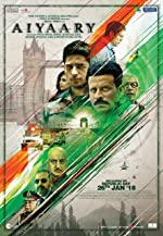 Aiyaary Hindi (2018)
