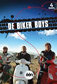 De Biker Boys Poster - TV Show Forum, Cast, Reviews