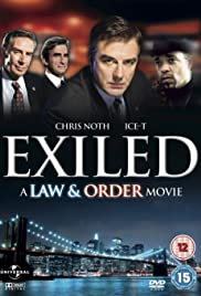 Exiled (1998) Poster - Movie Forum, Cast, Reviews
