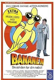 Bananen - Skræl den før din nabo Poster