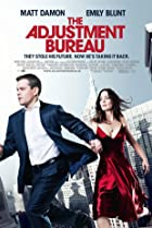 Image of The Adjustment Bureau