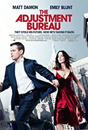 The Adjustment Bureau (English)