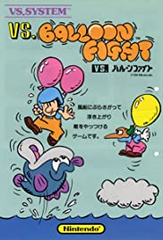 Balloon Fight Poster