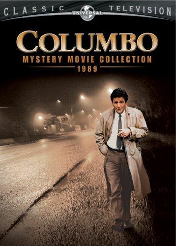 Columbo: Columbo Goes to the Guillotine (1989)