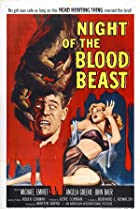 Image of Night of the Blood Beast